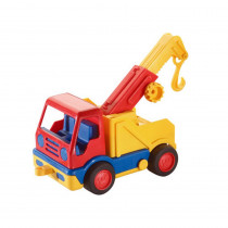 KSM37633 - Basics Tow Truck in Vehicles