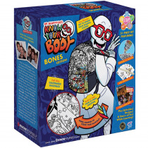 KWYDRBKYBBO - Know Your Body Bones Edition Dr Bonyfides in Human Anatomy