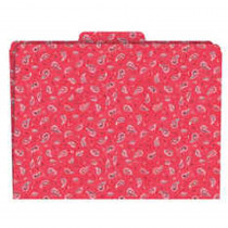 LAS1303F - Functional File Folders Bandana in Folders