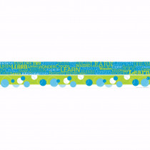 LAS963B - Word Wall Learn Double Sided Border in Border/trimmer