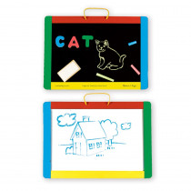LCI145 - Magnetic Chalk/Dry Erase Board in Dry Erase Boards