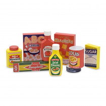 LCI4077 - Dry Goods Set in Play Food