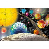 LCI413 - Solar System Floor Puzzle in Floor Puzzles