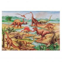 LCI421 - Floor Puzzle Dinosaurs in Floor Puzzles