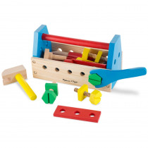 LCI494 - Take-Along Tool Kit in Blocks & Construction Play