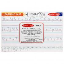 LCI5035 - Handwriting Write A Mat 6Pk in Art & Craft Kits