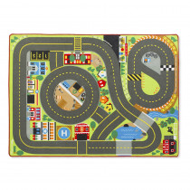 LCI5191 - Jumbo Roadway Activity Rug in Carpets