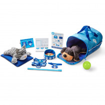 LCI8541 - Tote & Tour Pet Travel Play Set in Pretend & Play