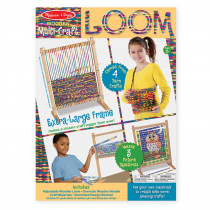 LCI9381 - Multi Craft Weaving Loom in Art & Craft Kits