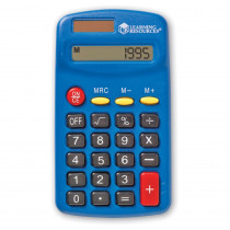 LER0037 - Primary Calculator Single in Calculators