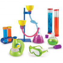 LER0826 - Primary Science Deluxe Lab Set in Lab Equipment