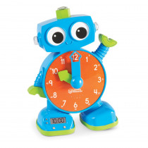 LER2385 - Tock The Learning Clock in Clocks