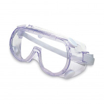 LER2450 - Safety Goggles Meet Ansi Z871 Standards in Lab Equipment