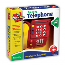 LER2665 - Teaching Telephone Gr Pk+ in Pretend & Play