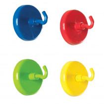 LER2694 - Super Strong Magnetic Hooks in Fasteners