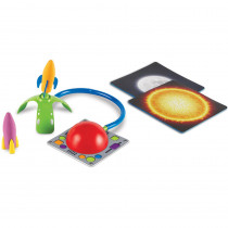 LER2819 - Leap & Launch Rocket in Gross Motor Skills