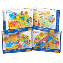 LER2834 - Stem Classroom Bundle in Activity Books & Kits