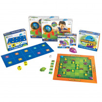 LER2862 - Code Go Robot Mouse Classroom St 2 Indiv 1 Mouse Math 1 Board Game in Games & Activities