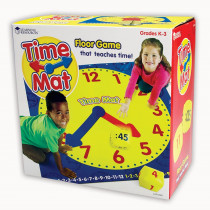 LER2981 - Time Activity Mat in Time