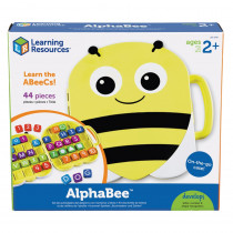 LER3787 - Alphabee in Language Arts