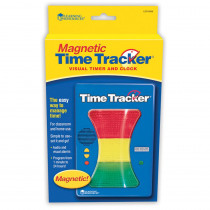 LER6968 - Magnetic Time Tracker in Time