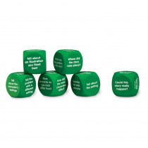 LER7233 - Retell A Story Cubes in Comprehension