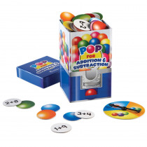 LER8441 - Pop For Addition & Subtraction in Math