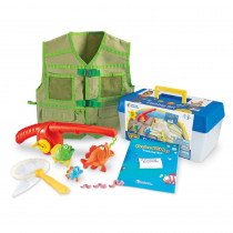 LER9055 - Pretend & Play Fishing Set in Pretend & Play