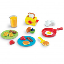 LER9068 - Pretend & Play Rise & Shine Breakfast in Pretend & Play