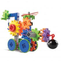 LER9227 - Gears Gears Gears Machine In Motion in Activity Books & Kits