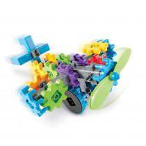 LER9236 - Flight Gears in Blocks & Construction Play