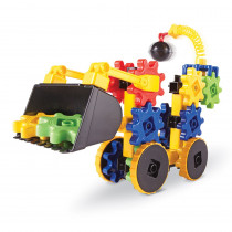 LER9237 - Wrecker Gears in Blocks & Construction Play