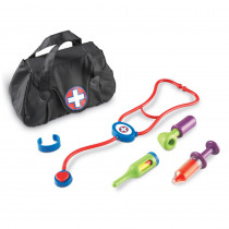 LER9248 - New Sprouts My First Doctors Kit in Pretend & Play