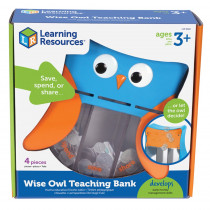 LER9582 - Wise Owl Teaching Bank in Math
