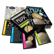 Astronomy Fluxx Card Game - LLB097 | Looney Labs | Science