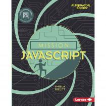 Mission JavaScript - LPB1541573749 | Lerner Publications | Science
