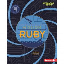 Mission Ruby - LPB1541573765 | Lerner Publications | Science