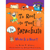 LPB1575054183 - To Root To Toot To Parachute What Is A Verb in Classroom Favorites