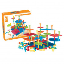 LR-2450 - Tall Stacker Building Set in Blocks & Construction Play