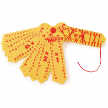 LWUK103 - Multiplication Wrap-Up Keys in Multiplication & Division