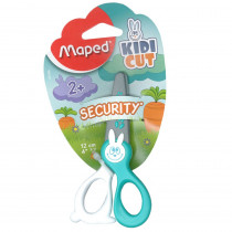 MAP037800 - Kidkut Safety Scissors in Scissors