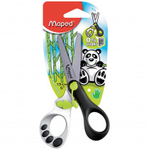MAP037910 - 5In Koopy Scissors With Spring in Scissors