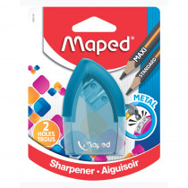 MAP069149 - Tonic 2 Hole Pencil Sharpener in Pencils & Accessories