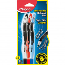 MAP224324 - Maped Visio Pen 3Pk in Pens