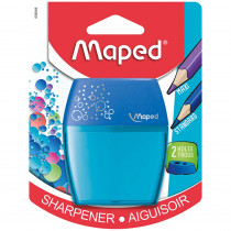 MAP35049 - Maped Pencil Sharpener 2Hole in Pencils & Accessories