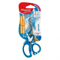 MAP670120 - Zenoa Fit 5In Scissors Pointed Tip in Scissors
