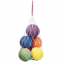 MASBCN1 - Ball Carry Net Bag 4 Mesh W/ Drawstring 24 X 36 in Bags