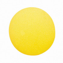 MASFBY85 - Foam Ball 8-1/2 Uncoated Yellow in Balls
