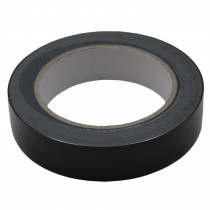 MASFT136BLACK - Floor Marking Tape Black in Floor Tape