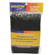 MASMBC36BK - All Purpose 24X36 Bag With Carrying Strap Black in Bags